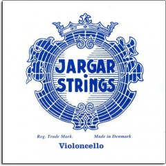 Jargar Cello D String (Medium)