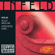 Infeld Red Violin Set