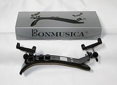 Bonmusica Violin Shoulder Rest (4/4 Size 205mm)
