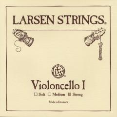 Larsen Cello D String ( Regular )
