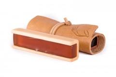 Leatherwood Violin Supple Rosin
