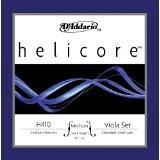 Helicore Viola G String Under 15