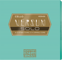 Versum Cello Solo Set