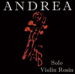Andrea Violin Rosin ( Solo )