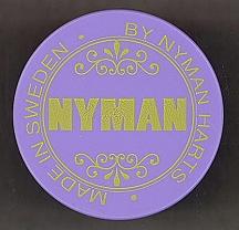 Nyman' s Bass Rosin