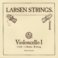 Larsen Cello G String ( Tungsten)