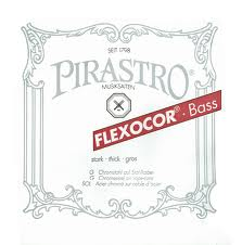 Flexocor Double Bass Set (Solo)