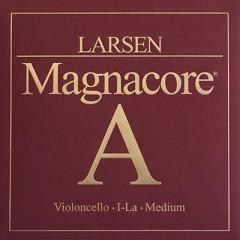 Larsen Magnacore Cello A String ( Medium )