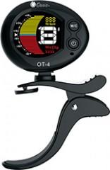 Oasis OT-4 Clip-on Tuner
