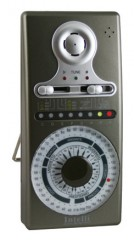 Intelli DMT-8LT3 Mutil Function Metronome/Tuner