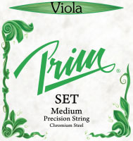 Prim Viola Set (Medium Gauges)