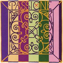 Passione Violin E Strings (Regular & Solo Ball End)