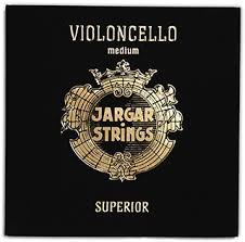 Jargar Superior Cello String Set
