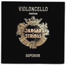 Jargar Superior Cello String Set