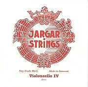 Jargar Cello D String (Forte)