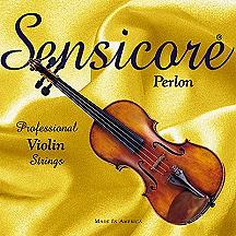 Sensicore Gold Violin E String (Ball End)