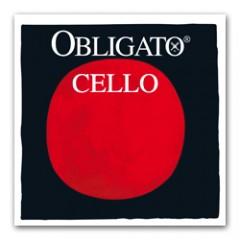 Obligato Cello Set