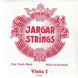 Jargar Viola A string (forte)