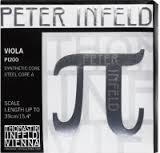 PI-Peter Infeld Viola Set