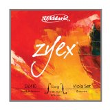 Zyex Viola Set ( long )