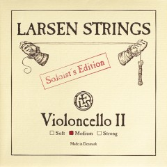 Larsen Cello A String ( Solo )