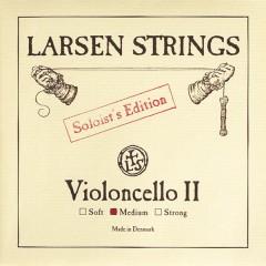 Larsen Cello D String (Solo)