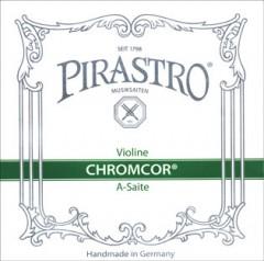 Chromcor Violin Set (3/4-1/2 Size)