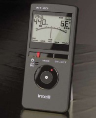 Intelli IMT-801 ( New 5 in 1 Metronome/Tuner )