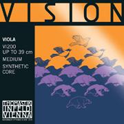 Vision Viola Set