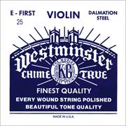 Westminster Violin E String 27.5