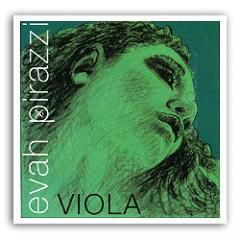 Evah Pirazzi Viola C String (Tungsten/Silver)