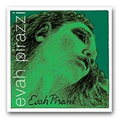 Evah Pirazzi  Violin Set (1/4-1/8 Size)