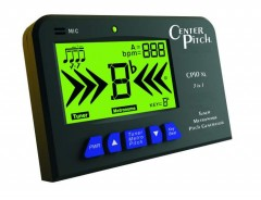 CenterPitch Cp10XL Metro&Tuner&Pitch Generator