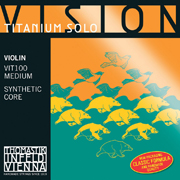 Vision Titanium Orchestra Violin Set